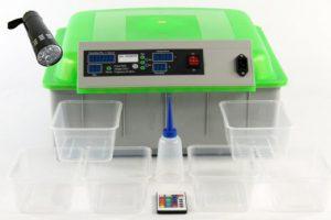 Inkubator reptilien BK48-Exotic